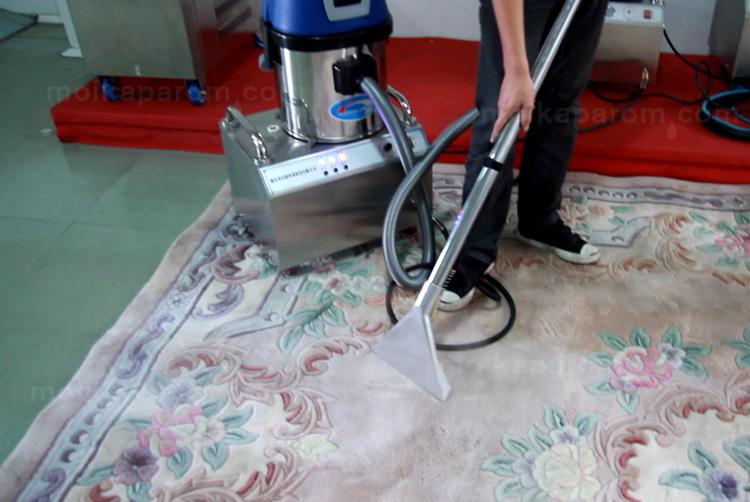 Как очистить парогенератор в домашних условиях 594